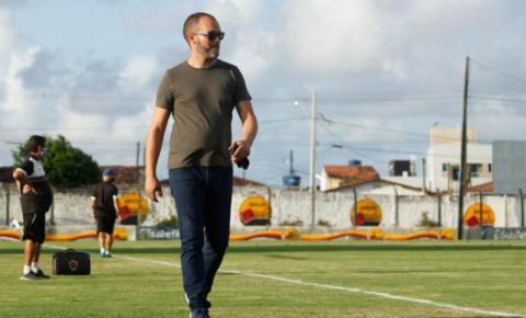 Edgard Montemor é o novo diretor de futebol da Ferroviária