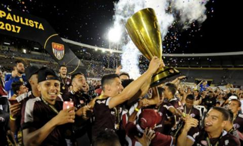 Ferroviária não irá disputar a Copa Paulista pela primeira vez nos últimos seis anos
