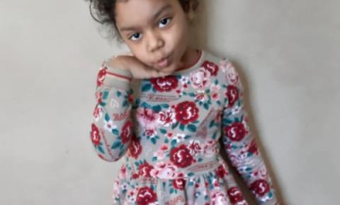 Com pesar, o Grupo Sinsef comunica o falecimento da pequena Ana Livia Marques dos Santos Bernardo