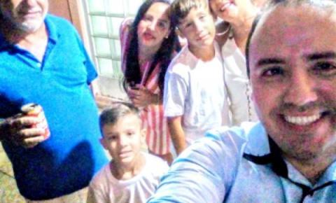 Com pesar, o Grupo Sinsef comunica o falecimento do sr. João Carlos Chiuzolo