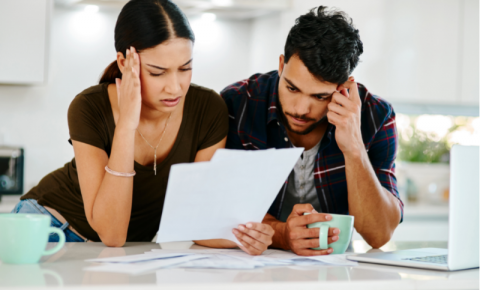 Entenda como a saúde mental e a segurança financeira estão interligadas