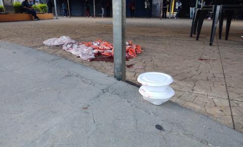 DIG esclarece crime bárbaro que matou morador em situação de rua em Araraquara
