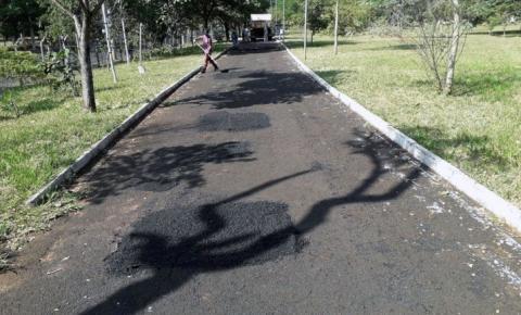 Parques do Botânico e Pinheirinho poderão ser reabertos. Entenda