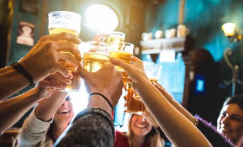 Fiscalização fecha bares em Matão