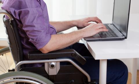 Pat disponibiliza 15 vagas exclusivas para pessoas com deficiência