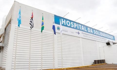 Araraquara tem a menor ocupação de leitos de UTI dos últimos 173 dias