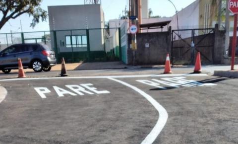 Novo acesso ao bairro Maria Luiza é implementado
