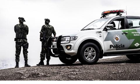 Homem é multado pela Polícia Militar Ambiental em Boa Esperança do Sul