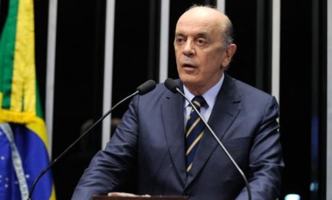 José Serra é diagnosticado com Parkinson e pede licença do Senado Federal