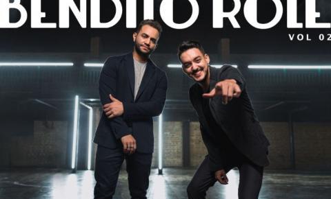 """Ousados, Juan Marcus & Vinícius unem o melhor do sertanejo ao funk em """"Bendito Rolê Vol.2"""""""