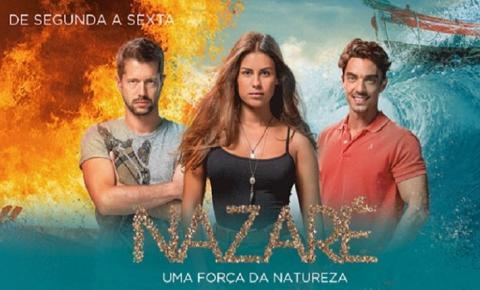 Resumo da novela Nazaré: Quinta-feira, 26/08/2021