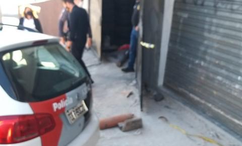Homem é assassinado com tiro na cabeça, em cidade da Região