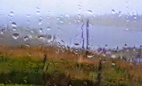 Será que chove em Araraquara?