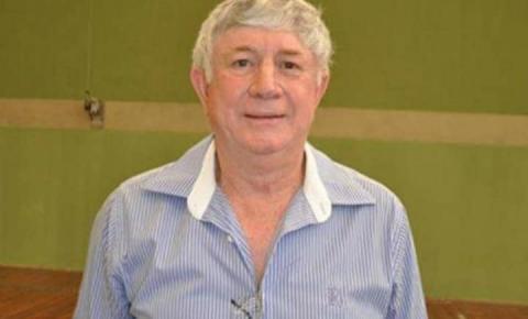 Araraquara perde ex-jogador Wanderley Nonato, o Fogueira