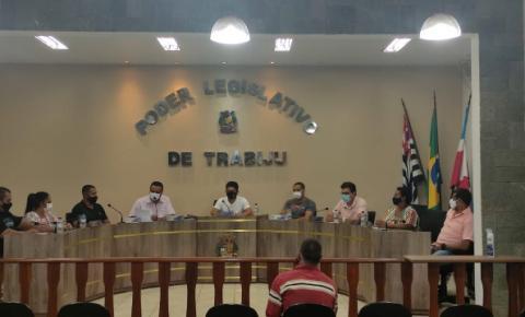 CPI começa a esquentar em Trabiju: informações são pedidas para a Caixa e ex-prefeito protocola documento