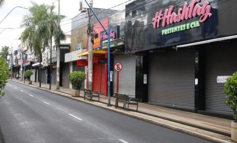 Pandemia ainda é de recomeço difícil para empreendedores de Araraquara
