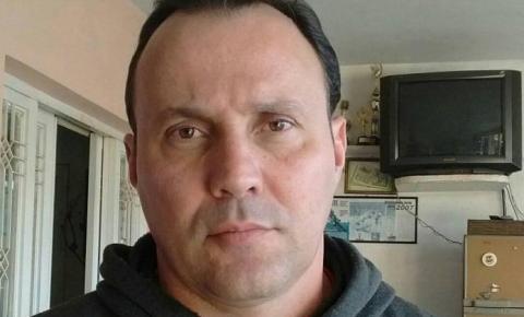 Acidente de trânsito mata professor de artes marciais