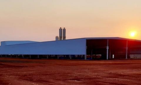 Megaempresa chega em cidade da Região gerando 200 vagas de emprego