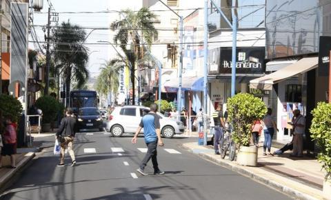 Dia das Crianças: Veja o horário do comércio de Araraquara