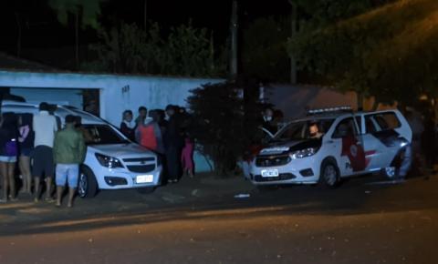 Espancamento: Preso grupo suspeito de matar jovem, em Américo Brasiliense