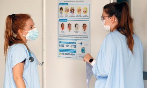 Araraquara registra 16 novos casos de coronavírus nas últimas 24 horas