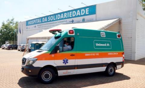 Araraquara não registra mortes por Covid-19, nas últimas 24 horas