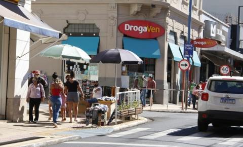 Comércio de Araraquara ficará aberto até as 22 horas na véspera do feriado (11)