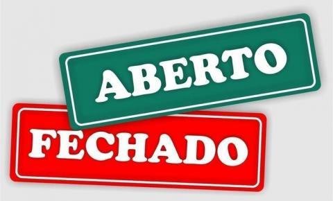 Confira o que abre e fecha do feriado de 12 de Outubro, em Araraquara