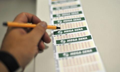 10 apostadores de Araraquara ganham na Mega-Sena