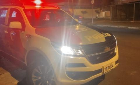 Bandidos rendem jovem de 18 anos e roubam loja na Vila Xavier