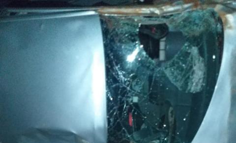 Araraquarense, de 27 anos, morre em grave acidente na Rodovia Nelson Barbieri