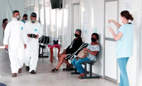 Araraquara não tem morte por coronavírus nas últimas 24 horas