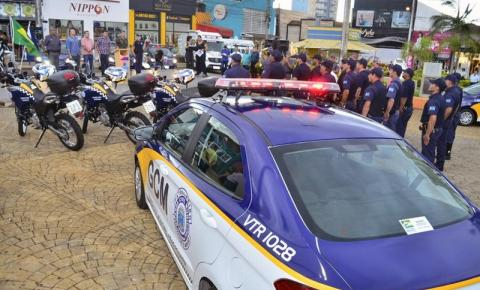 Guarda Civil de Araraquara terá novos agentes em junho